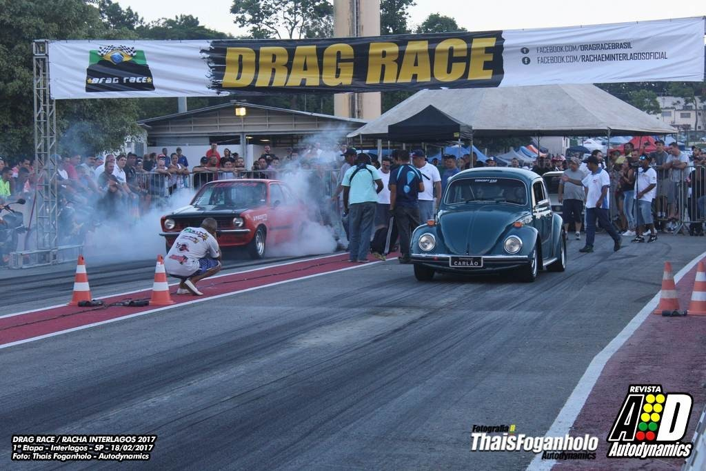 Drag Race / Racha Interlagos 2017 - 1ª Etapa Foto (26)