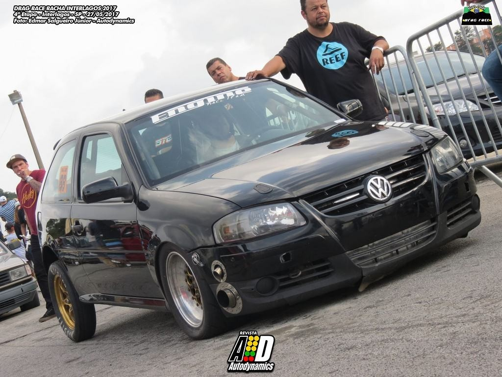 Drag Race / Racha Interlagos 2017 - 4ª Etapa Foto (11)