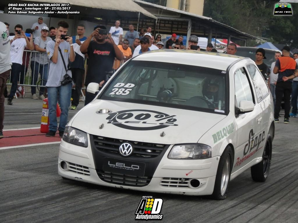 Drag Race / Racha Interlagos 2017 - 4ª Etapa Foto (27)