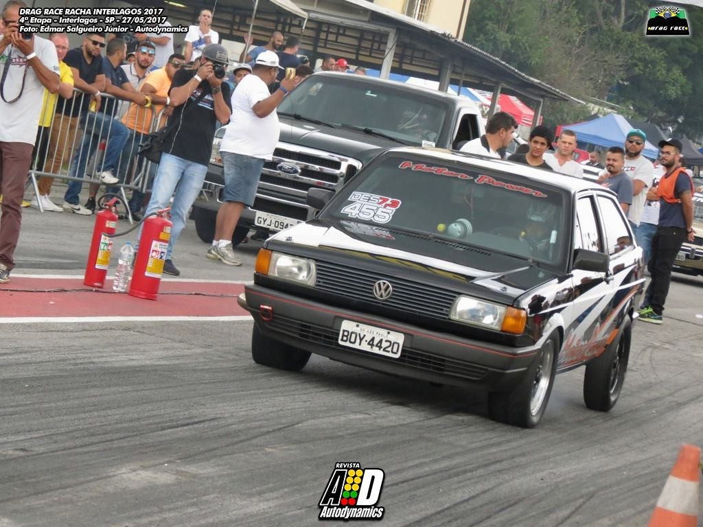 Drag Race / Racha Interlagos 2017 - 4ª Etapa Foto (29)