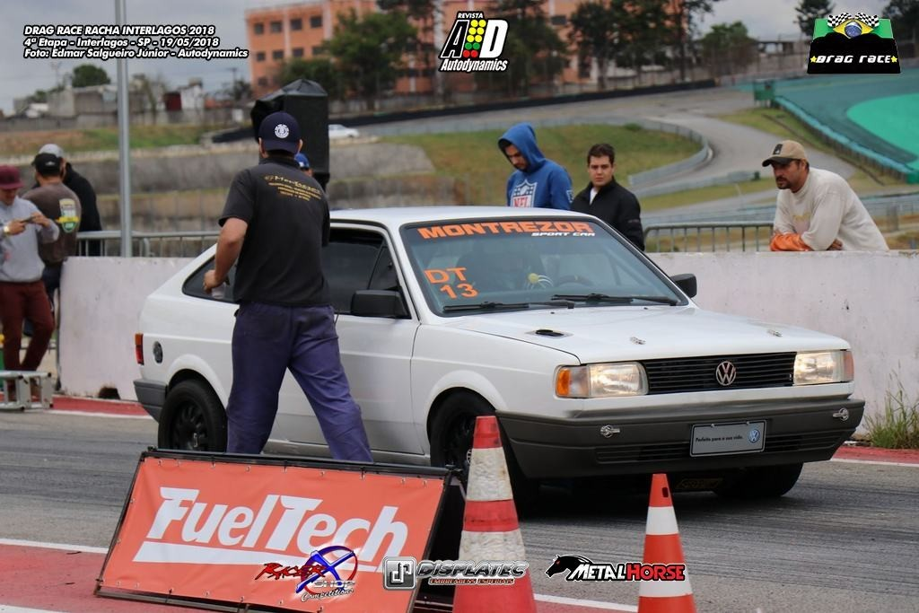 Drag Race / Racha Interlagos 2018 - 3ª Etapa Foto (5)