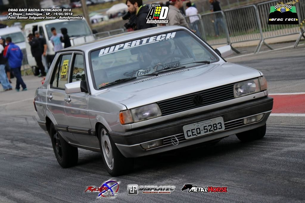 Drag Race / Racha Interlagos 2018 - 3ª Etapa Foto (8)