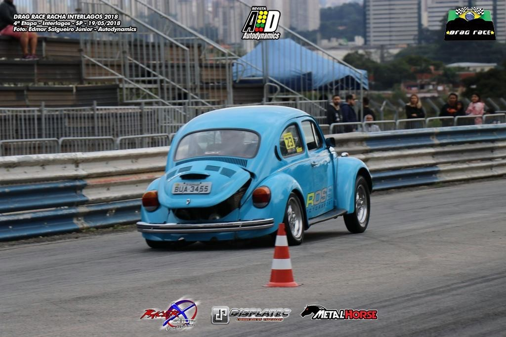 Drag Race / Racha Interlagos 2018 - 3ª Etapa Foto (9)