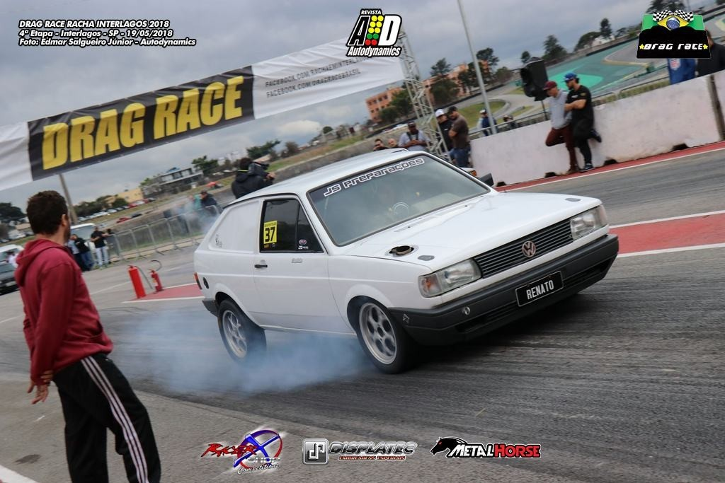 Drag Race / Racha Interlagos 2018 - 3ª Etapa Foto (10)