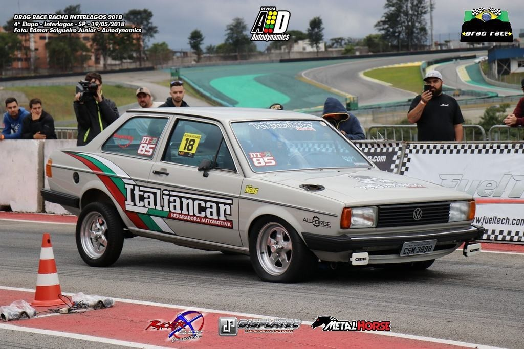Drag Race / Racha Interlagos 2018 - 4ª Etapa Foto (12)