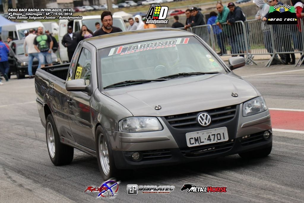 Drag Race / Racha Interlagos 2018 - 4ª Etapa Foto (19)