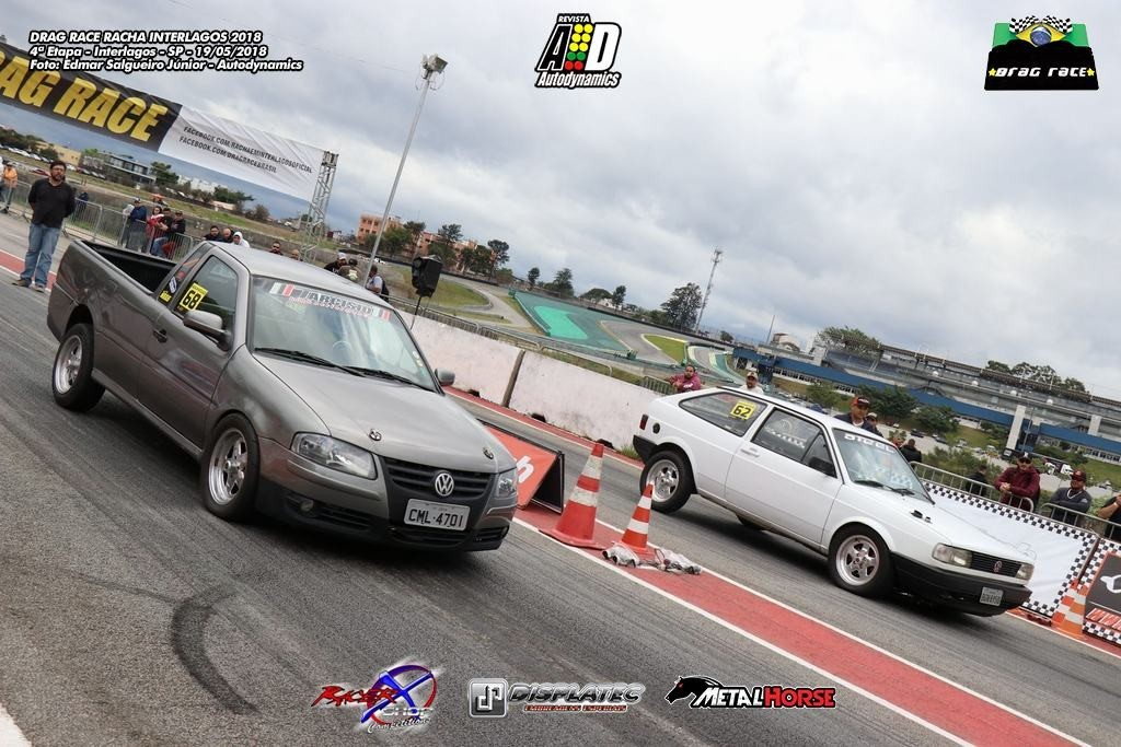 Drag Race / Racha Interlagos 2018 - 4ª Etapa Foto (21)