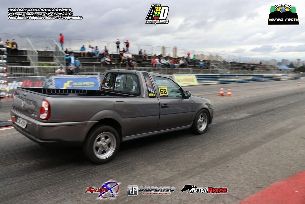Drag Race / Racha Interlagos 2018 - 4ª Etapa Foto (22)