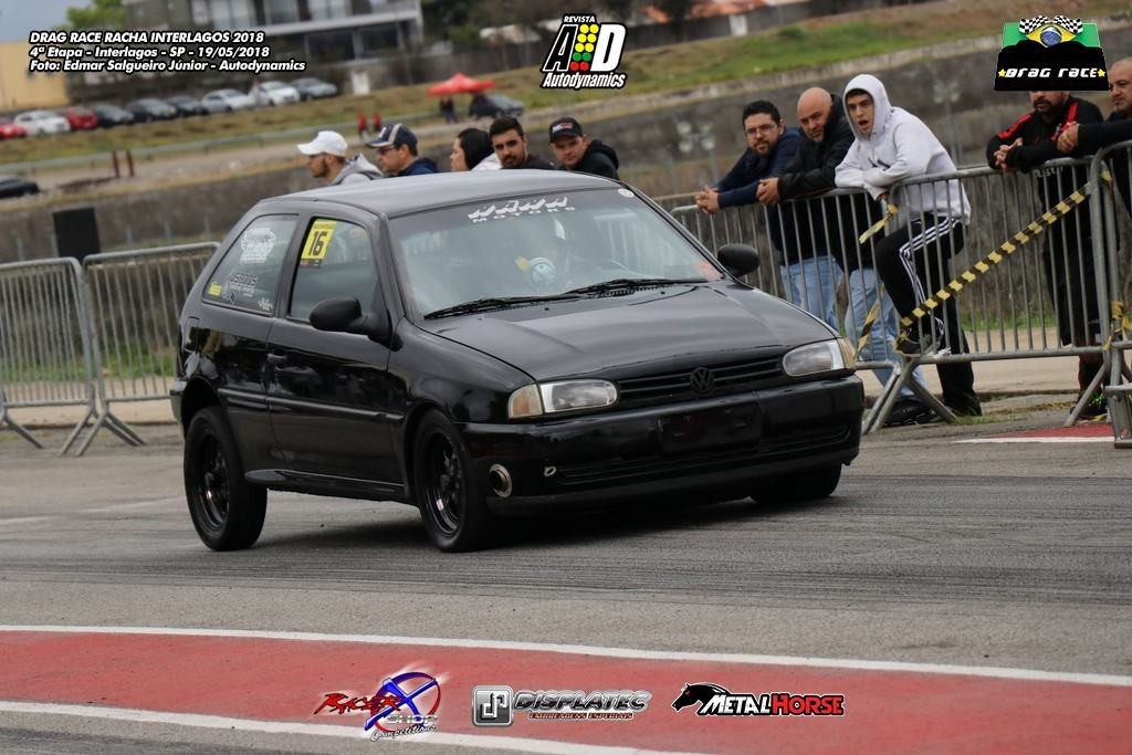 Drag Race / Racha Interlagos 2018 - 3ª Etapa Foto (23)