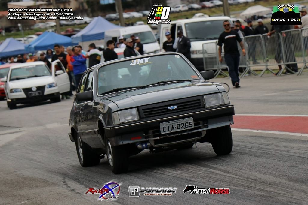 Drag Race / Racha Interlagos 2018 - 3ª Etapa Foto (30)