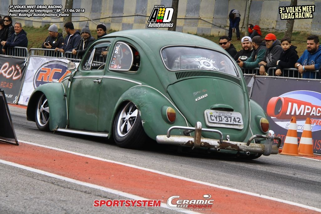 3º Volks Meet & Drag Racing Foto (4)