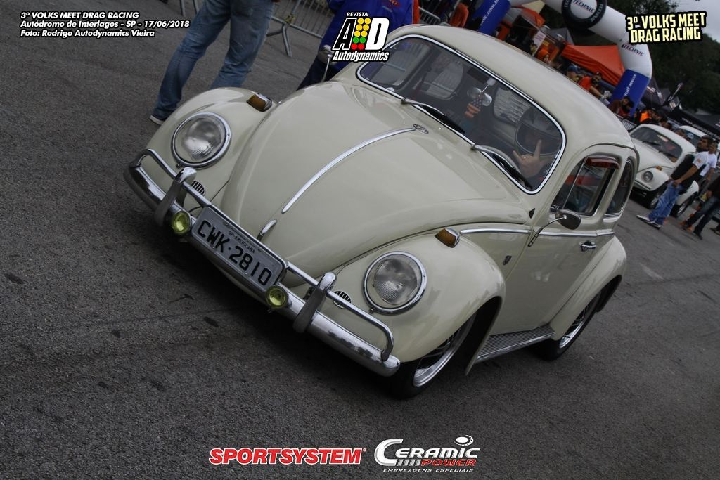 3º Volks Meet & Drag Racing Foto (5)
