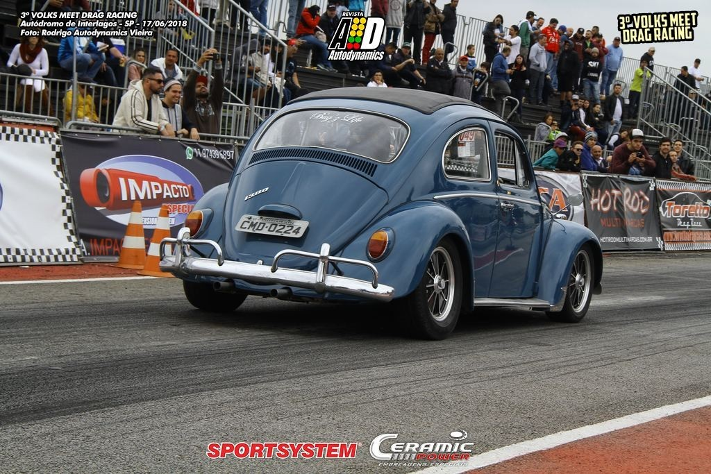 3º Volks Meet & Drag Racing Foto (11)