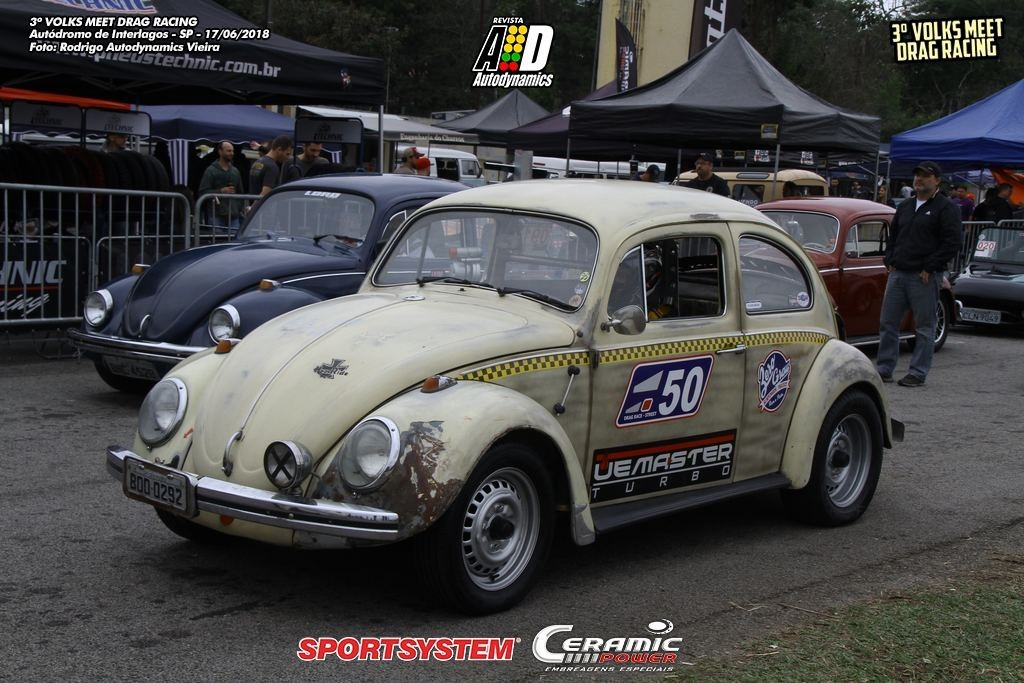 3º Volks Meet & Drag Racing Foto (18)