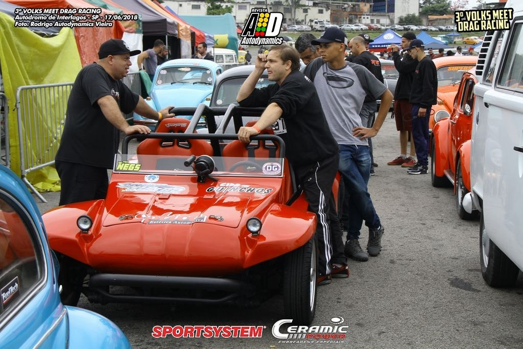 3º Volks Meet & Drag Racing Foto (26)