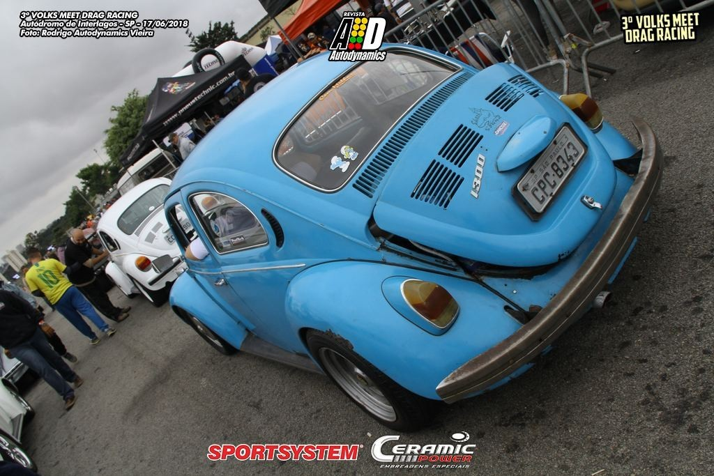 3º Volks Meet & Drag Racing Foto (27)