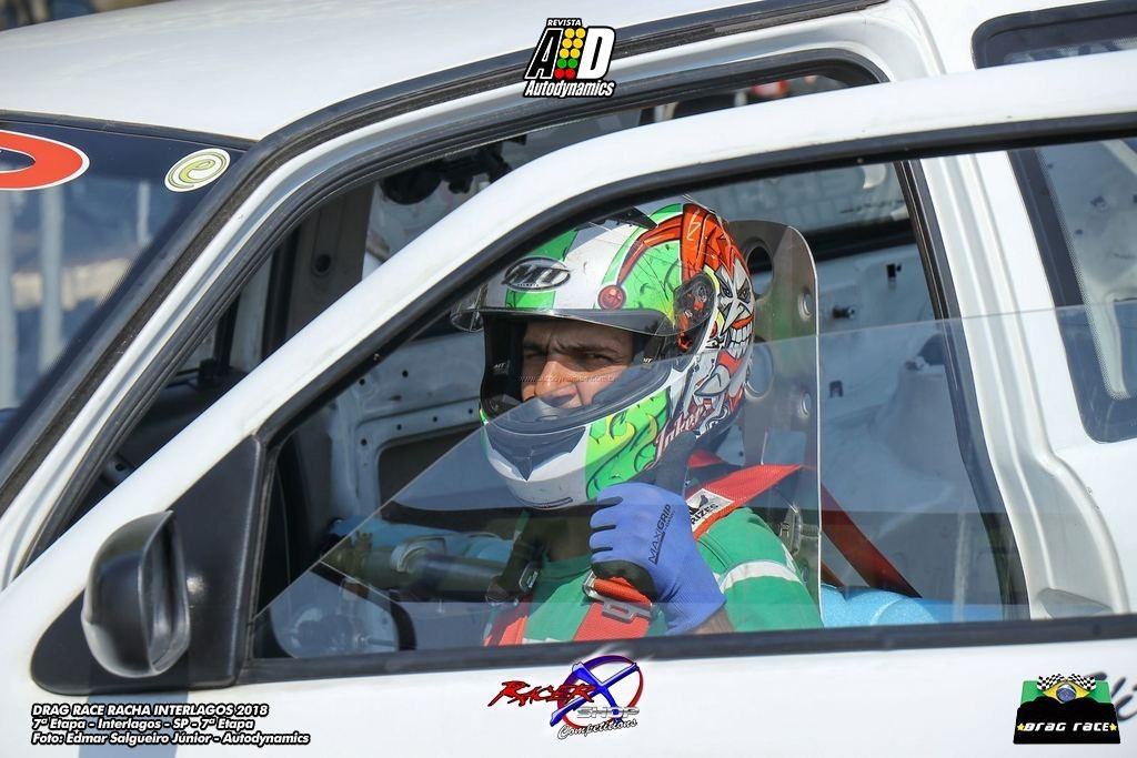 Drag Race / Racha Interlagos 2018 - 7ª Etapa Foto (3)