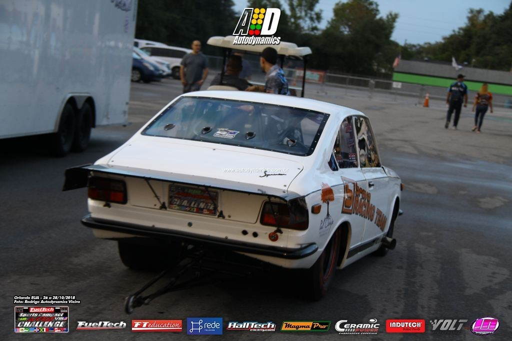 FuelTech Sports Compact World Challenge VII Foto (1)