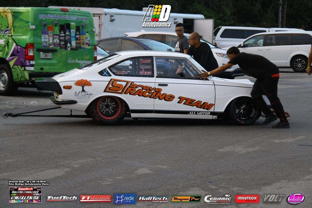 FuelTech Sports Compact World Challenge VII Foto (3)