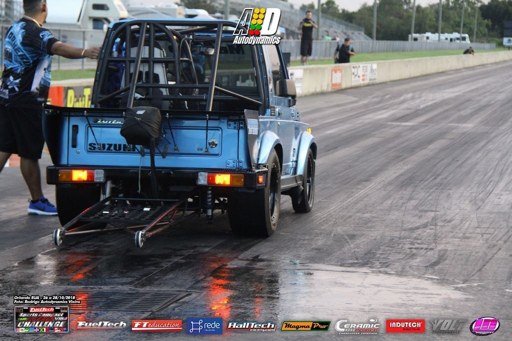 FuelTech Sports Compact World Challenge VII Foto (7)