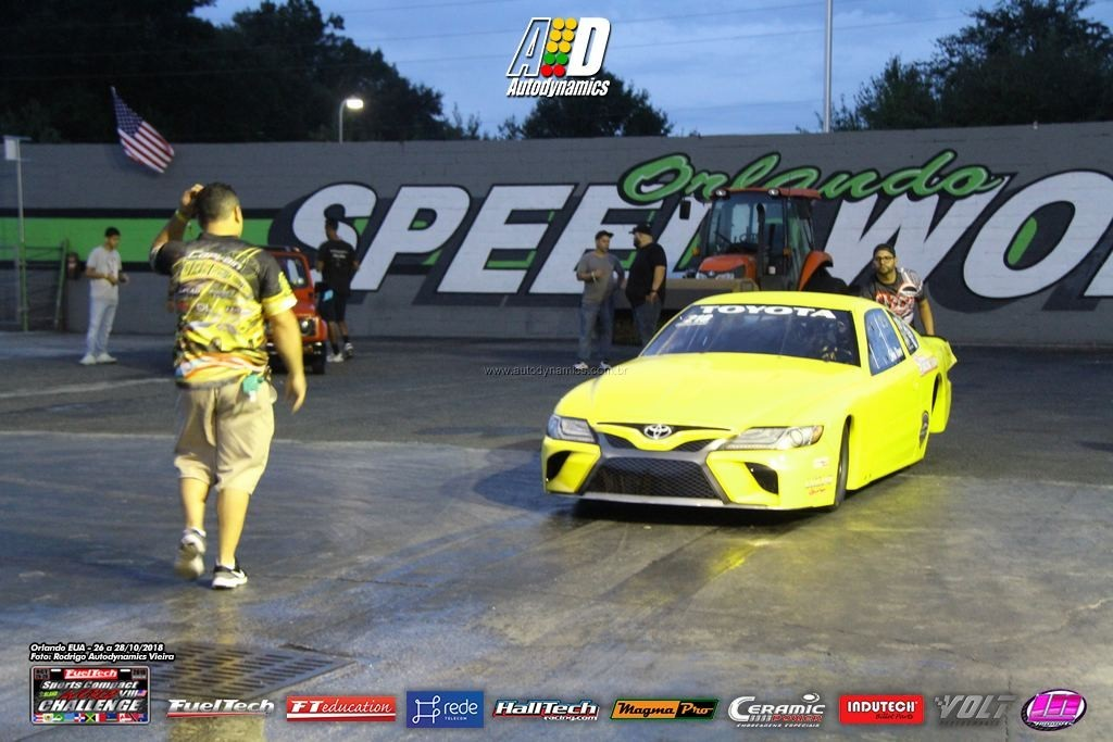 FuelTech Sports Compact World Challenge VII Foto (14)