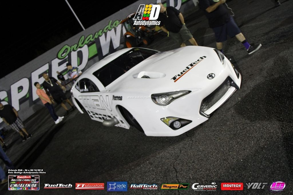 FuelTech Sports Compact World Challenge VII Foto (27)