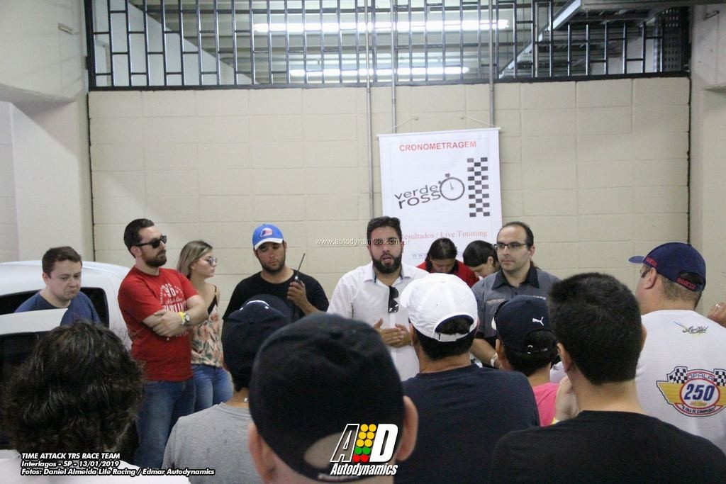 Time Attack TRS Race Team - 1º Round 2019 Foto (4)