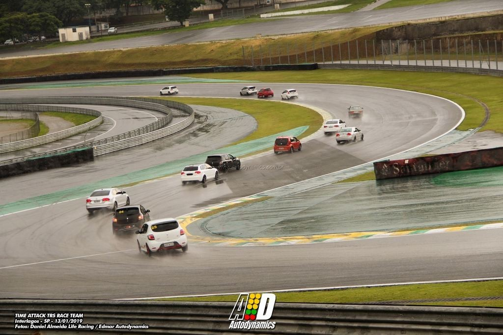 Time Attack TRS Race Team - 1º Round 2019 Foto (6)