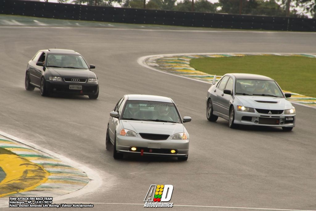 Time Attack TRS Race Team - 1º Round 2019 Foto (12)
