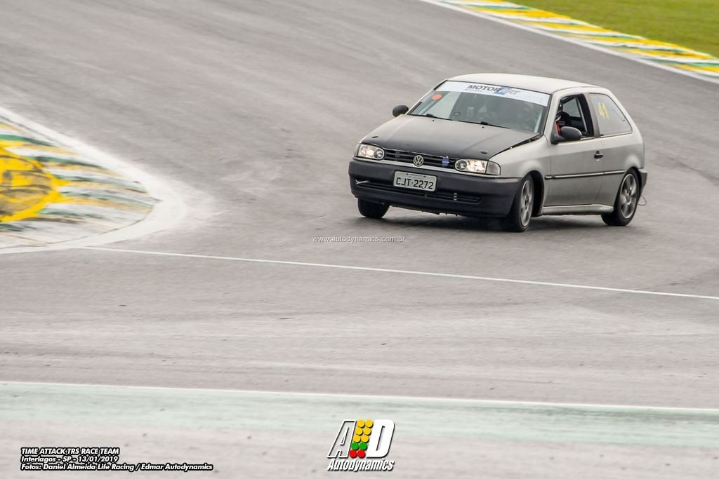 Time Attack TRS Race Team - 1º Round 2019 Foto (14)
