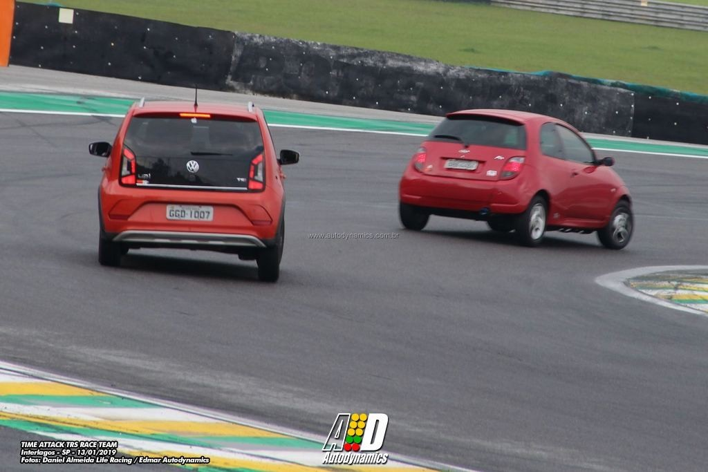 Time Attack TRS Race Team - 1º Round 2019 Foto (16)