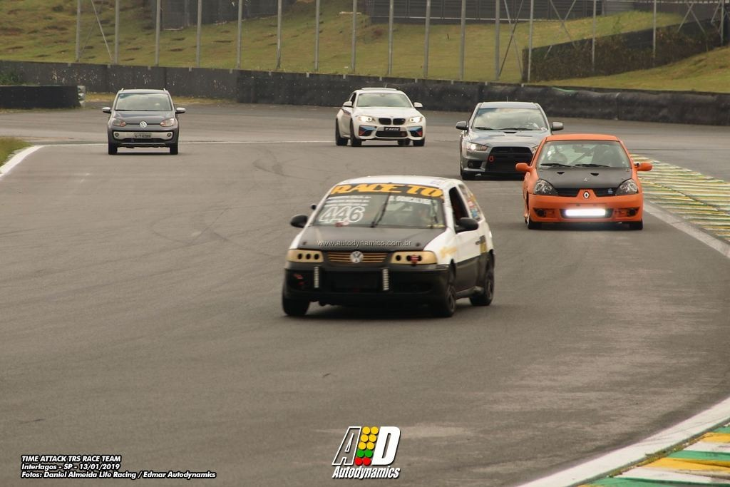 Time Attack TRS Race Team - 1º Round 2019 Foto (17)