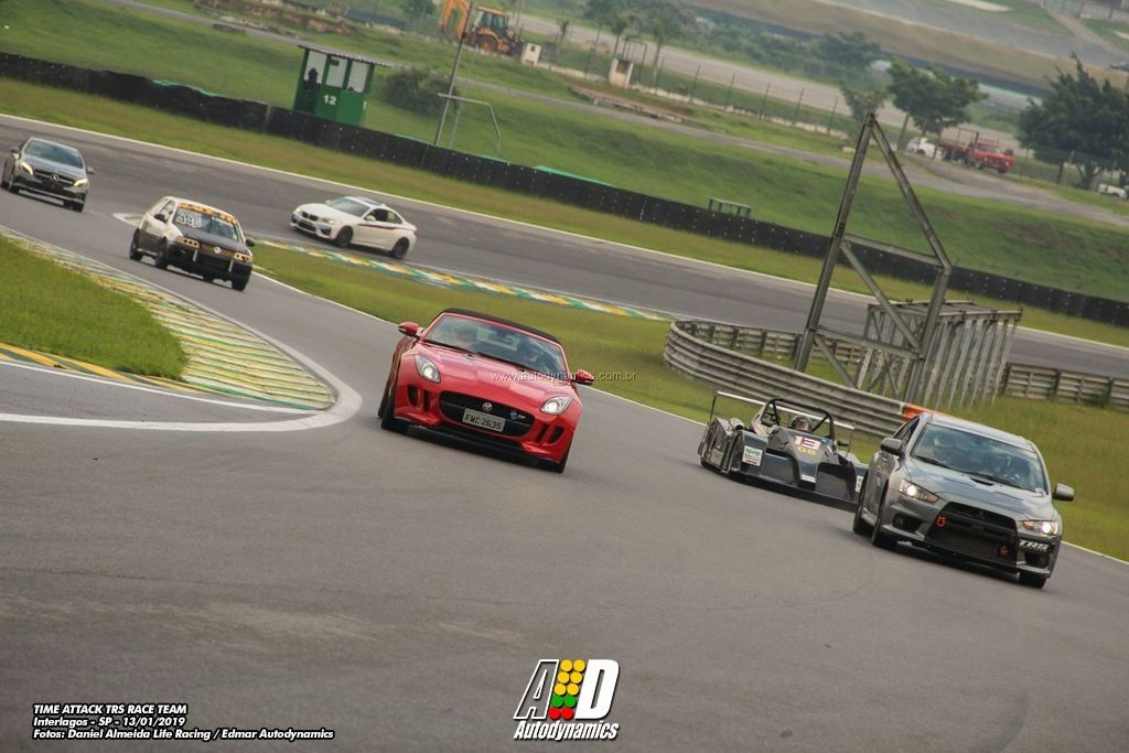 Time Attack TRS Race Team - 1º Round 2019 Foto (18)