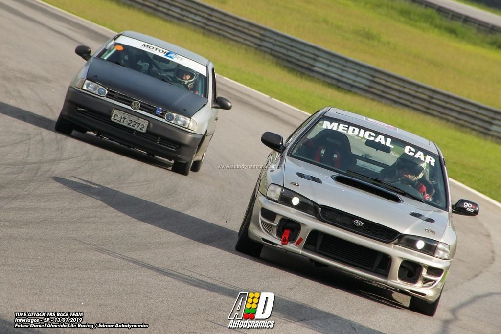 Time Attack TRS Race Team - 1º Round 2019 Foto (25)