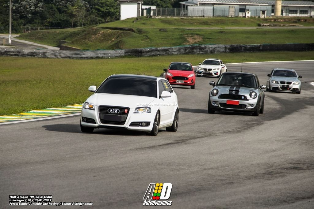 Time Attack TRS Race Team - 1º Round 2019 Foto (26)
