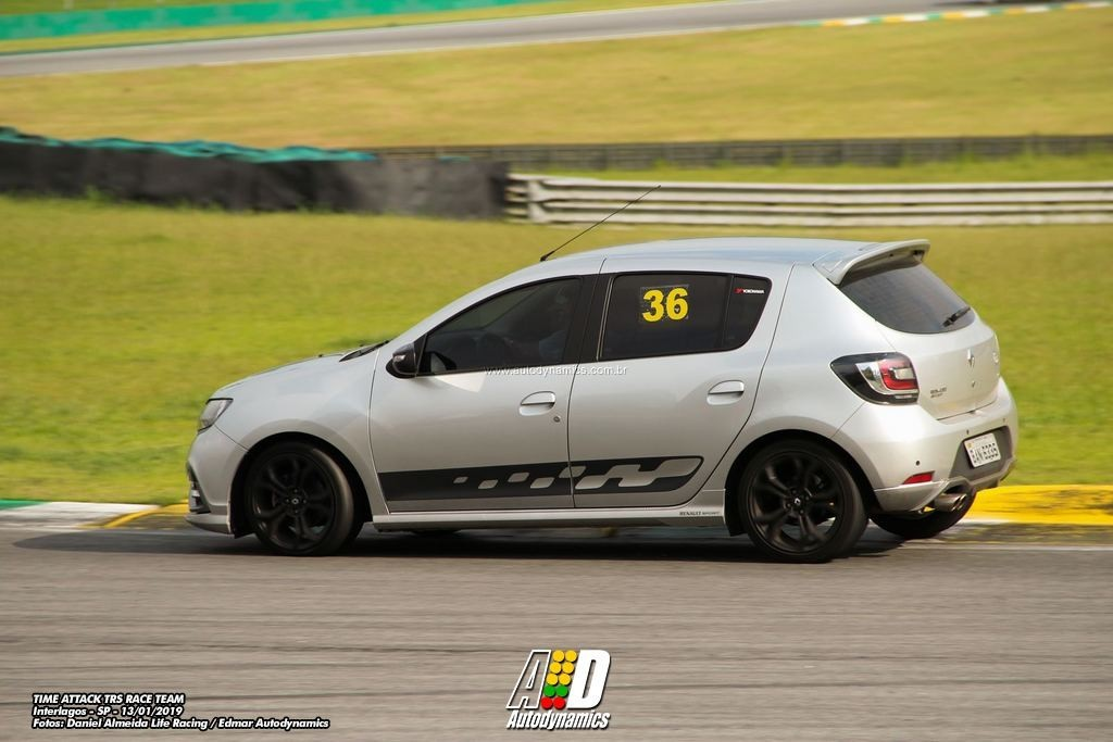 Time Attack TRS Race Team - 1º Round 2019 Foto (30)