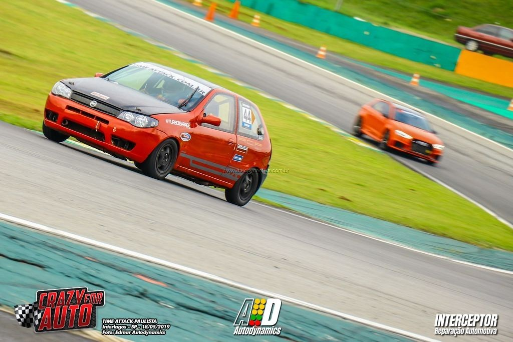 Time Attack Paulista Crazy For Auto Foto (3)