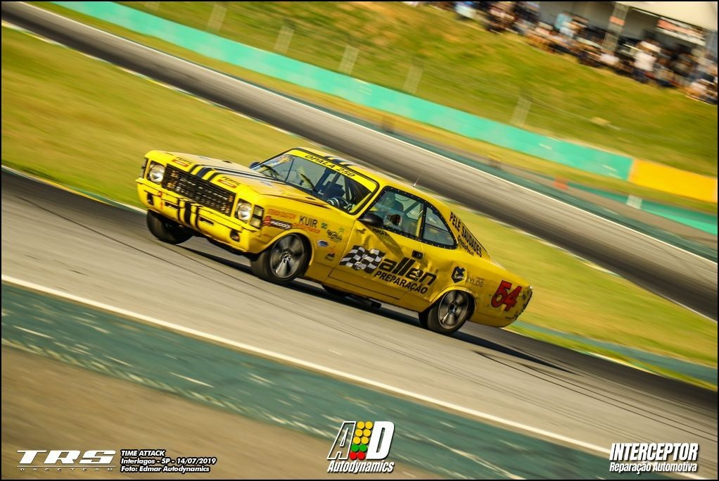 Time Attack Track Day TRS Foto (8)