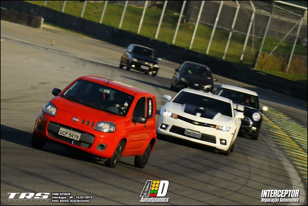 Track Day Time Attack TRS Foto (14)