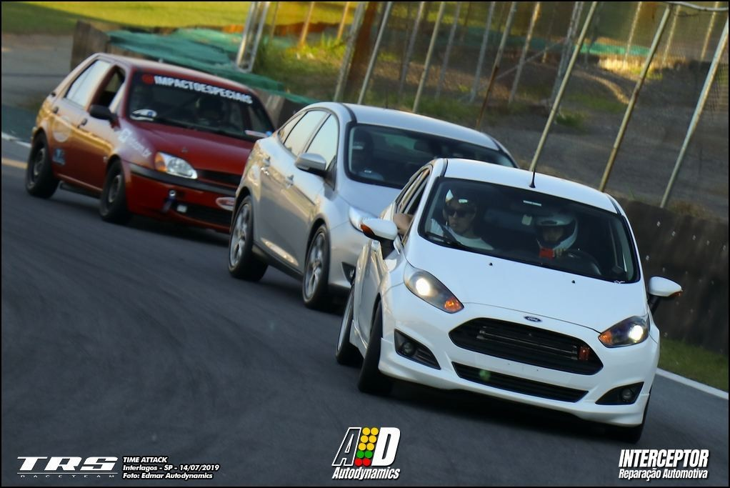 Track Day Time Attack TRS Foto (19)