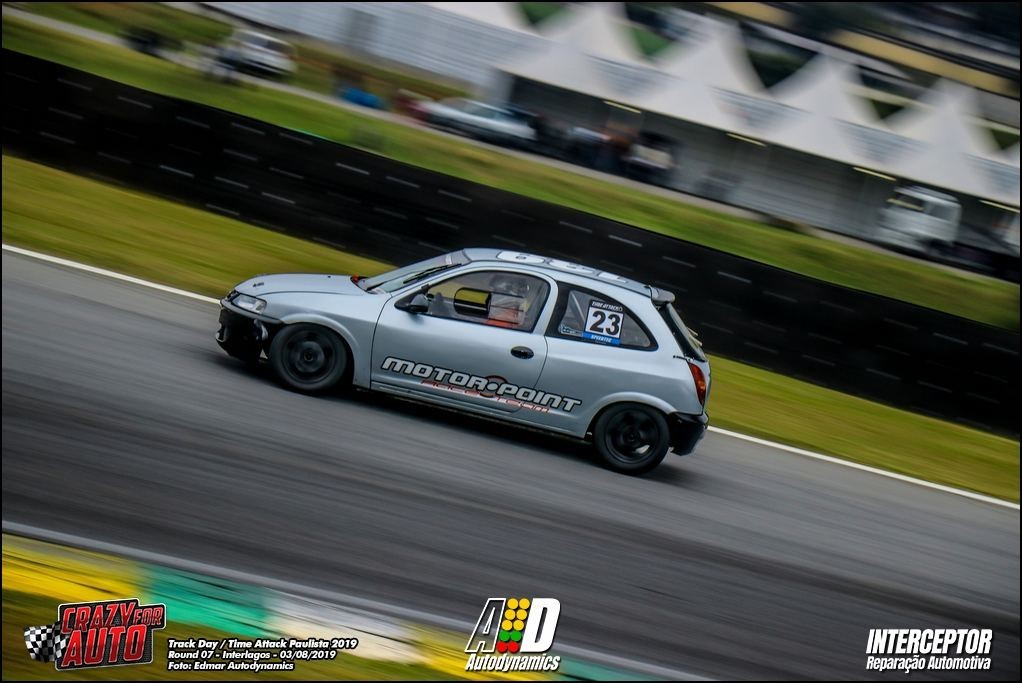 Track Day / Time Attack Paulista 2019 - Round 07 Foto (4)