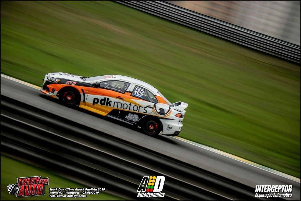 Track Day / Time Attack Paulista 2019 - Round 07 Foto (5)