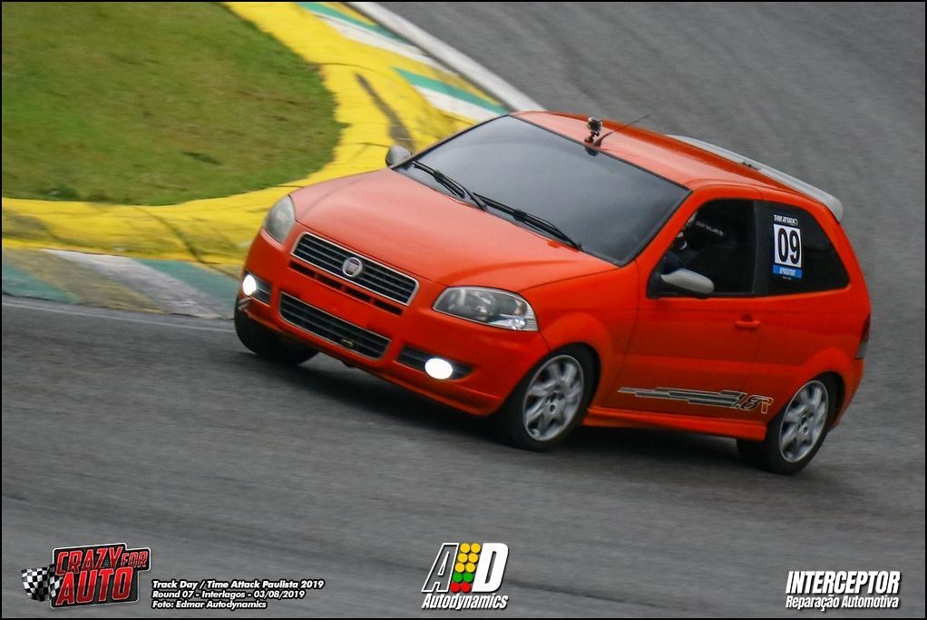 Track Day / Time Attack Paulista 2019 - Round 07 Foto (10)