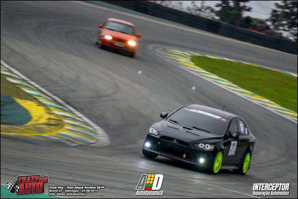 Track Day / Time Attack Paulista 2019 - Round 07 Foto (20)