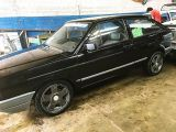 Gol CL 1987 Turbo Forjado