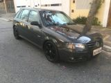 GOL 2006 2.0 Bloco Golf Forjado FuelTech FT500 Holset