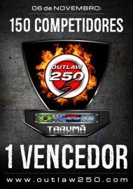 Desafio 250 Outlaw | Edição 2016 - 06/11/2016 - Autódromo de Tarumã - Viamão - RS - 250 Metros