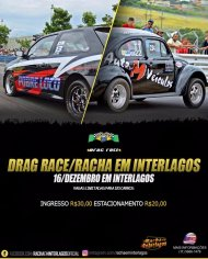 Drag Race / Racha Interlagos 2017 - 9ª Etapa