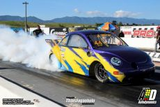 Race Valley Drag Fest | Fotos e Tempos