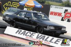 Drag Race / Racha Interlagos | Etapa Race Valley